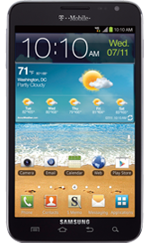 [DEAL] Samsung Galaxy Note for T-Mobile available for $349.99 through Walmart
