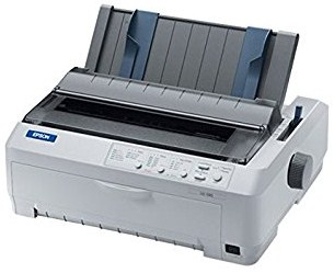 Epson LQ590 Driver Download