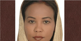 Sudanese journalist faces with death after Hiv article