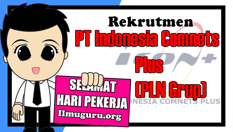 Loker Indonesia Comnets Plus