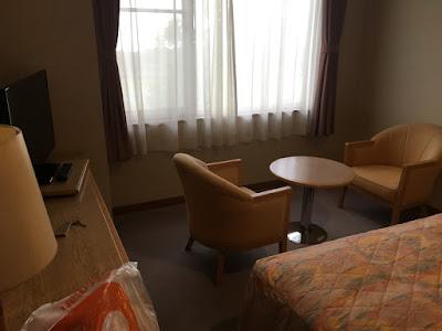 ホテルヒルズ ツイン洋室