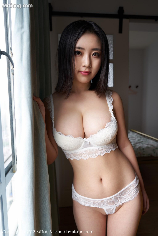 Image MiiTao-Vol.100-Yi-Li-MrCong.com-038 in post MiiTao Vol.100: Người mẫu Yi Li (伊莉) (50 ảnh)