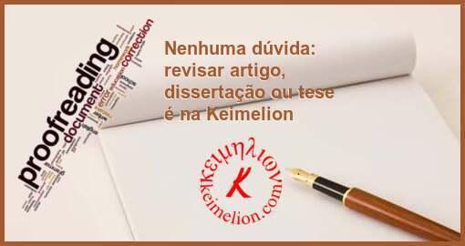 As dúvidas de português serão sanadas pelo revisor de textos.