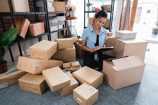 Shipping Solutions: Your Small Business Shipping Options