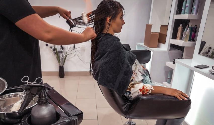 Miałam regenerację włosów ogniem w Instytucie Claria w Chorzowie!
