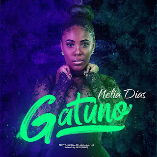 Nélia Dias – Gatuno ( 2019 ) [DOWNLOAD]