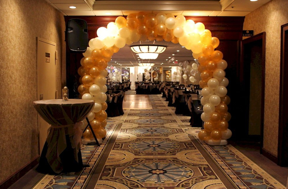 The Grand Hotel Cape May Wedding Venue