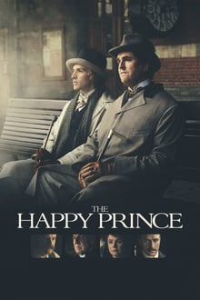 Watch The Happy Prince Online Free in HD