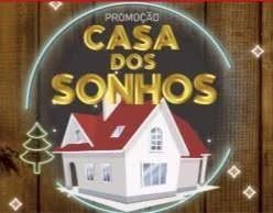 Promoção Rede Star Supermercados Concorra Casa dos Sonhos