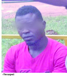 Why I went into kidnapping, by suspect