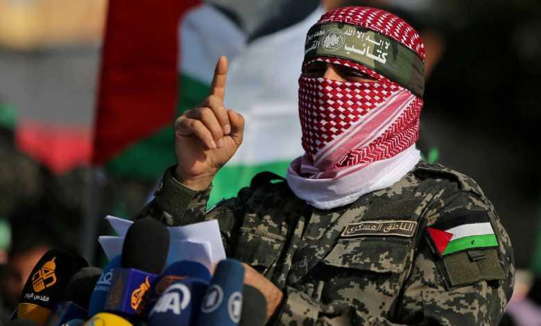 Tak Gentar! Hamas Tantang Israel: Seranglah Sesuka Hati Kalian, Kami Selalu Siap!