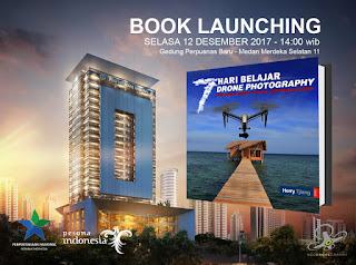 Review Buku - 7 Hari Belajar Drone Photography