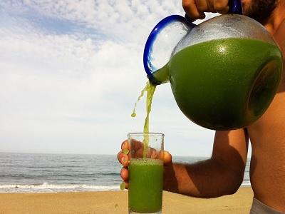 Como desintoxicar el organismo y bajar de peso