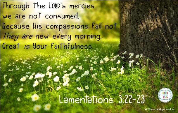 https://www.biblefunforkids.com/2021/06/great-is-the-Lords-mercy.html