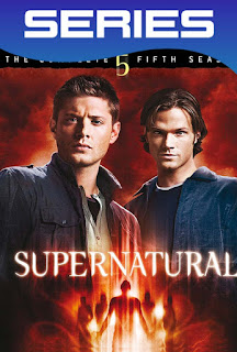 Supernatural Temporada 5 Completa HD 1080p Latino-Ingles