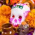 Con exhibición de altares de muertos y concurso de catrinas celebrarán a los fieles difuntos en Reynosa.