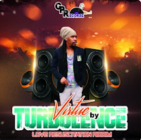 Turbulence - Virtue