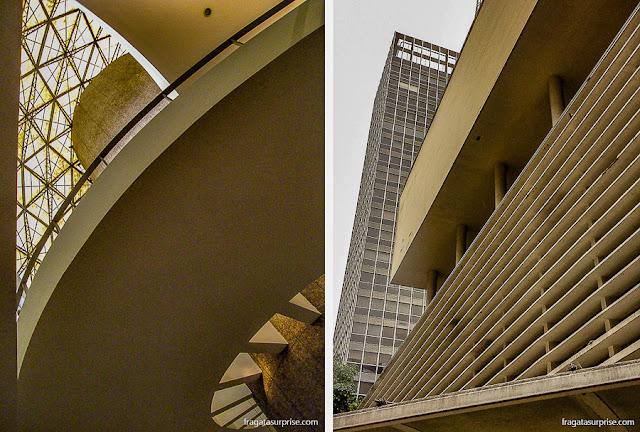 Conjunto Nacional, Avenida Paulista, São Paulo