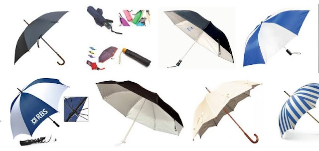 Custom Printed Umbrellas No Minimum, Promotional Umbrellas Manufacturers in Delhi