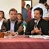 Funcionarios Provinciales se reunirán en Aguas Blancas
