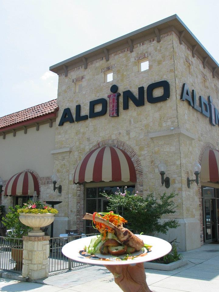 Restaurants Italian Near Me: FoodieGems: Aldino At The Vineyard Italian #Restaurant