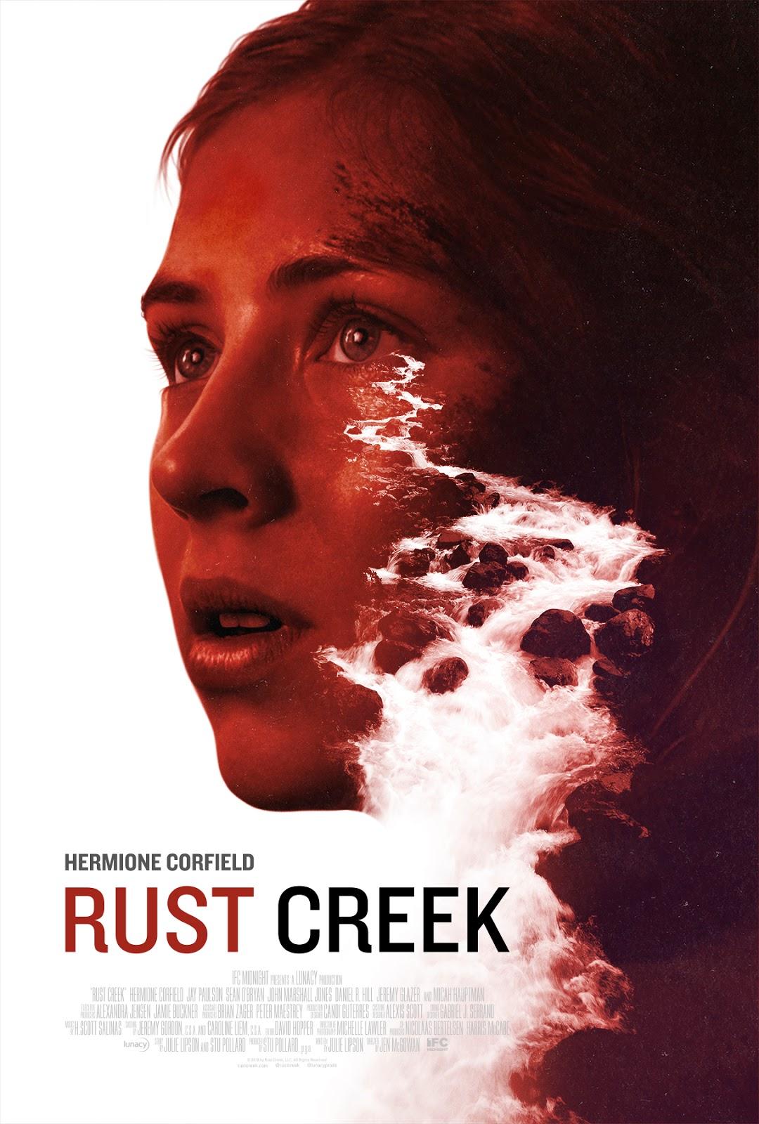 Rust Creek Legendado