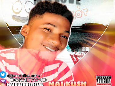 HOT BANG: Mai Kush ~ Am In Love ( Prod By Dcons)