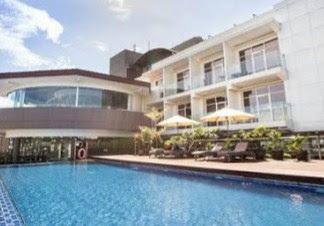 Hotel Grandia Bandung