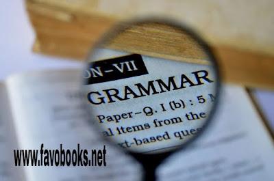 تعلم قواعد اللغه الانجليزيه للمبتدئين
