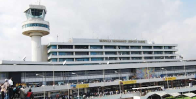 Domestic Flights Can't Resume June 21 – FG