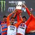 Resultados do Motocross das Nações 2019 na Holanda