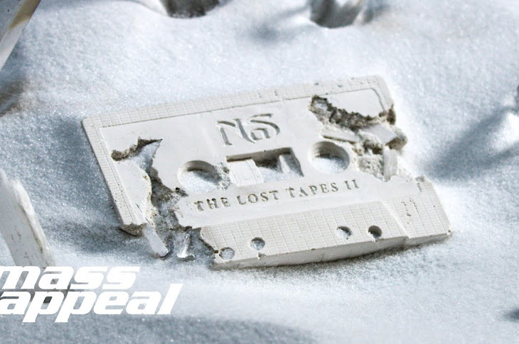 "Nas Is Set To Drop ""The Lost Tapes 2"""