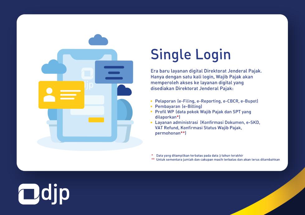 Panduan DJP Online | Cara Lapor Efiling Pajak SPT Tahunan Secara Online 2020