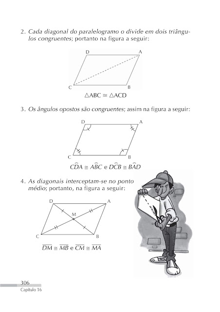 Exercicios geometria plana ensino fundamental