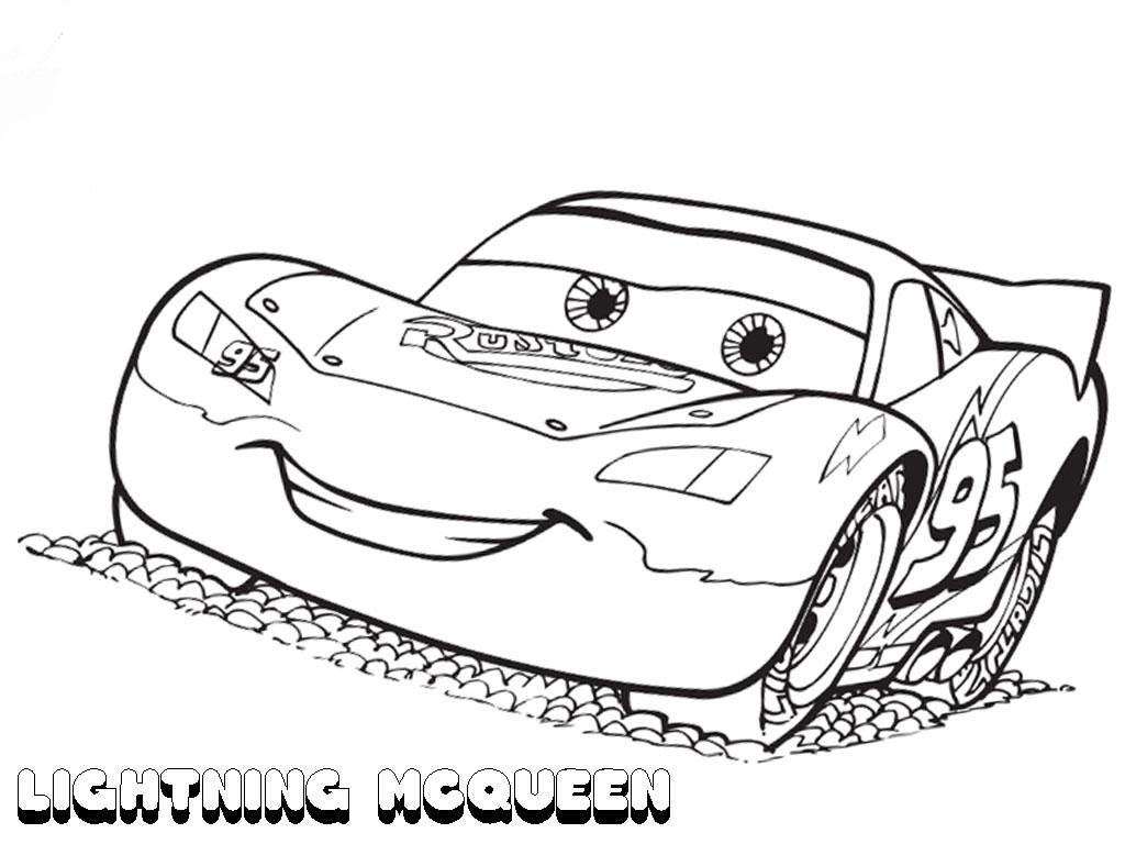 kumpulan gambar mewarnai kartun cars  duinia kartun