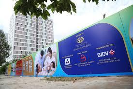#1 Thi Công backdrop giá rẻ Chuyên nghiệp tại TPHCM