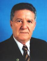 Ex Prefeito de Campos Sales Paulo Ney Martins, anuncia apoio as candidaturas de José Solano Feitosa e Iran Silva, a prefeito e Vice Prefeito respectivamente