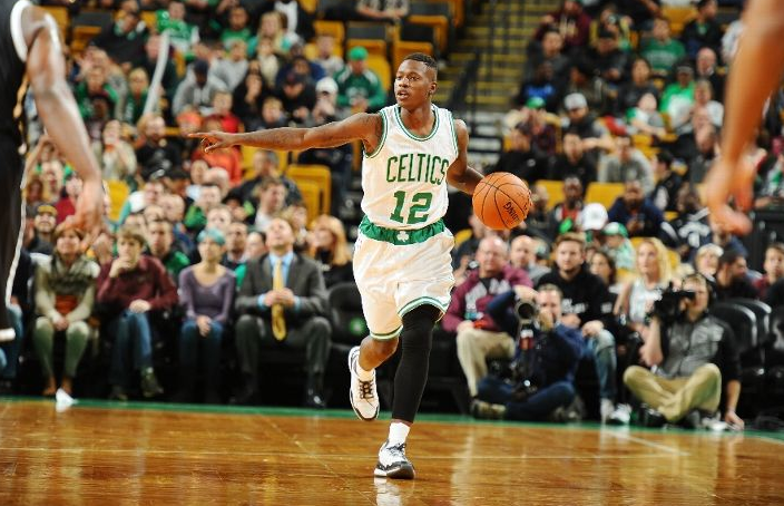 Terry Rozier Vows To Come Back A Better Player Next Season