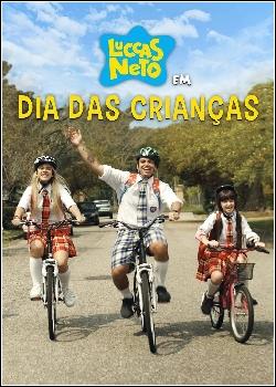 Capa Luccas Neto em: Dia das Crianças