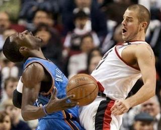 Smešni NBA košarkaši