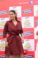 Kajol Looks super cute at the Launch of a New product McVites on 1st April 2017 24.JPG