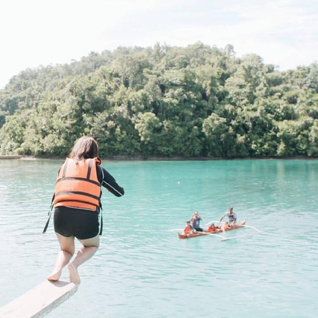 Libtong Cove Cantilan, Surigao del Sur
