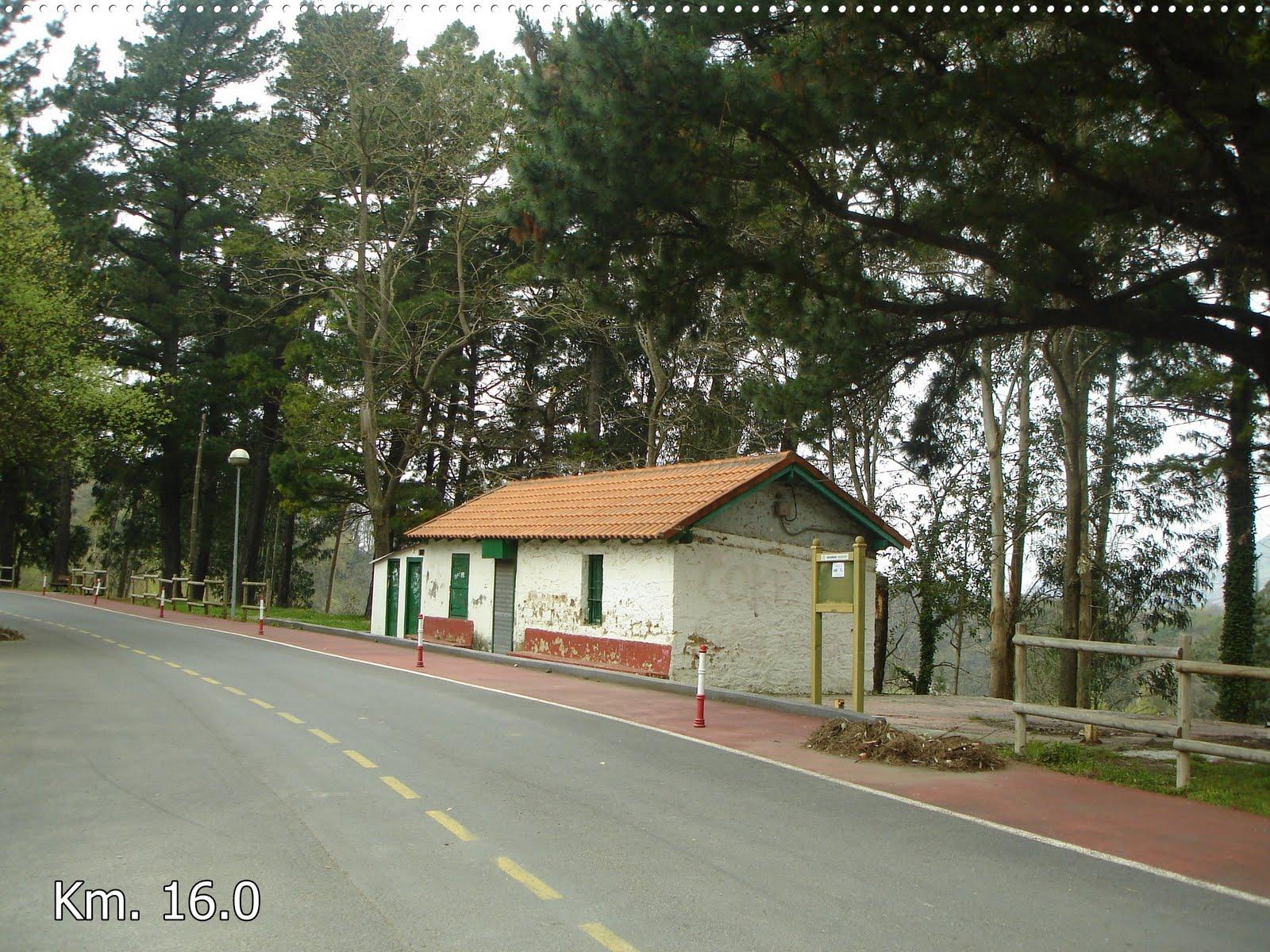via verde de galdames
