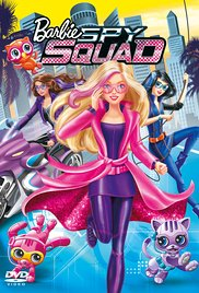 Barbie: Spy Squad (2016)
