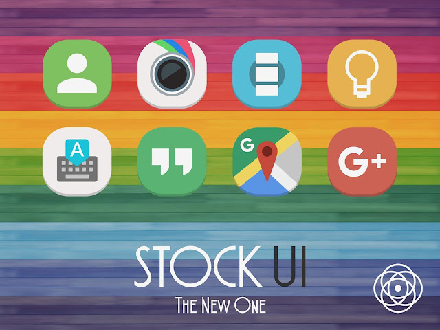 Stock UI Cover