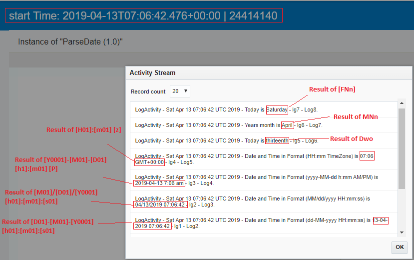 Ankur's blog: Change date time format in Oracle Integration Cloud