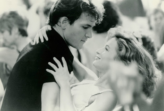 Resenhas da Pâm: Cinema: Dirty Dancing: Ritmo Quente