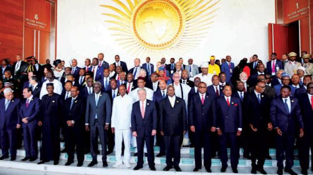جبهة البوليساريو والجمهورية الصحراوية تشاركان في المنتدى الاقتصادي الياباني-الأفريقي بجنوب أفريقيا