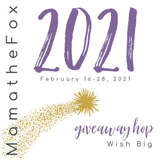 Wish 🧞 Big 🌠 Giveaway Hop