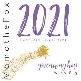 Wish 🧞 Big 🌠 Giveaway Hop
